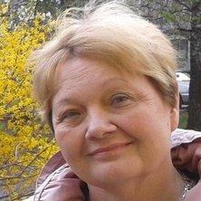 Olena Pometun